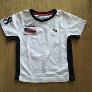 アーノルドパーマー(Arnold Palmer)のアーノルド・パーマーTシャツ125(Tシャツ/カットソー)