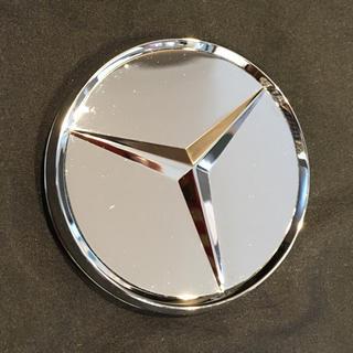 Mersedes Benz メルセデス ベンツ ノベルティー  鏡 ミラー 高級(その他)
