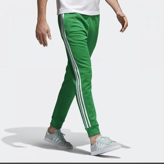 アディダス(adidas)のadidas O トラック パンツ SST TRACK PANTS ジャージ(その他)