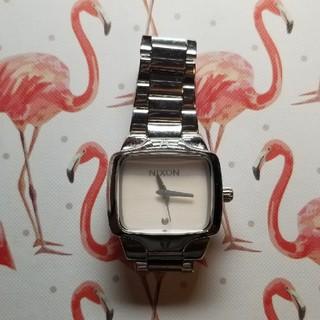 ニクソン(NIXON)のNIXON smallplayer 時計(腕時計)