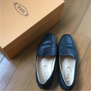 トッズ(TOD'S)の値下げ トッズ ローファー スリッポン(スリッポン/モカシン)