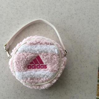 アディダス(adidas)のadidasゴルフ用小物入れ(ポーチ)