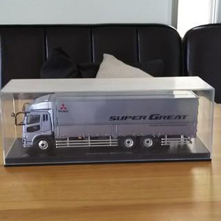 ミツビシ(三菱)の三菱ふそうトラック模型(模型/プラモデル)