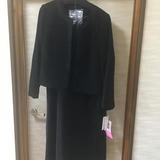 新品未使用 黒服 フォーマル(礼服/喪服)
