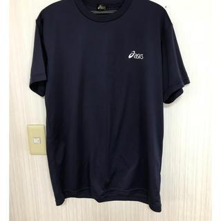 アシックス(asics)のasics バスケTシャツ(バスケットボール)