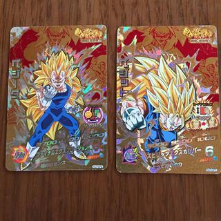 ドラゴンボール(ドラゴンボール)のドラゴンボールヒーローズ☆無敵の黄金戦士CPカード(カード)