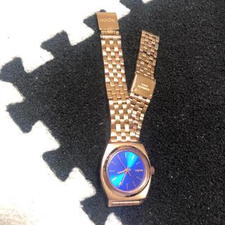 ニクソン(NIXON)のNIXON 時計(腕時計)