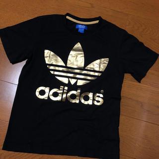 アディダス(adidas)のアディダスオリジナルス(Tシャツ(半袖/袖なし))