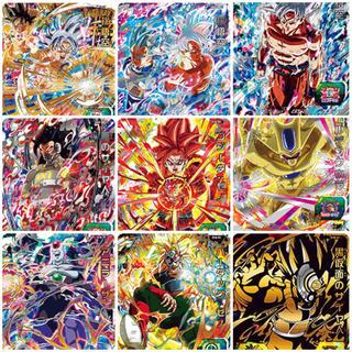 ドラゴンボール(ドラゴンボール)のスーパードラゴンボールヒーローズ(カード)