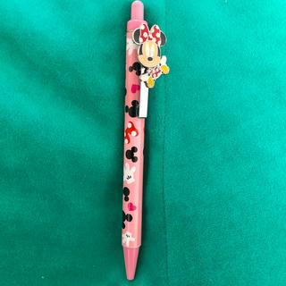 ディズニー(Disney)のディズニーリゾート ミニーのシャープペンシル(ペン/マーカー)