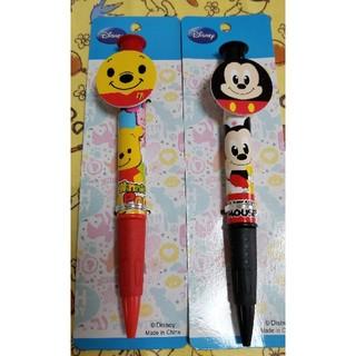 ディズニー(Disney)のディズニー BIGボールペン(ペン/マーカー)