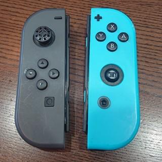 ニンテンドースイッチ(Nintendo Switch)のSwitch ジョイコン ジャンク(家庭用ゲーム本体)