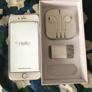 iPhone6 本体