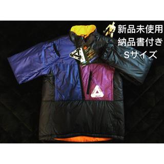 シュプリーム(Supreme)の最安値 palace P-TEX パレス ジャケット Sサイズ(ナイロンジャケット)