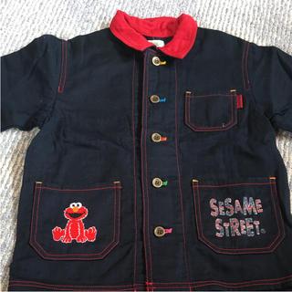 セサミストリート(SESAME STREET)のセサミストリート ジャケット(ジャケット/上着)