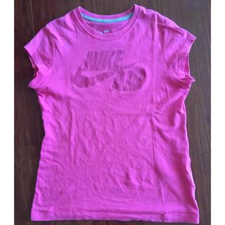 ナイキ(NIKE)のNIKE Tシャツ サイズM(Tシャツ/カットソー)