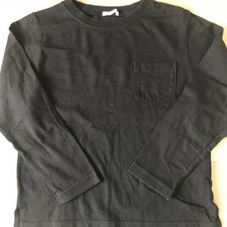 ジーユー(GU)のロンT 130(Tシャツ/カットソー)