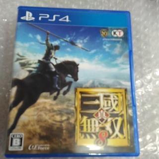 プレイステーション4(PlayStation4)の真・三國無双8(家庭用ゲームソフト)