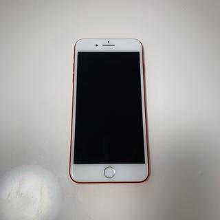 iPhone7plus 128GB au