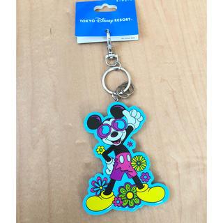 Disney - Disney ミッキーキーホルダー