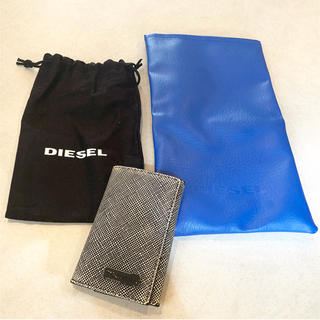 ディーゼル(DIESEL)のDIESEL/キーケース(キーケース)