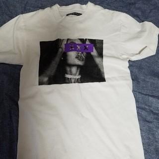 シュプリーム(Supreme)のgodselectionxxx トリプルエックス (Tシャツ/カットソー(半袖/袖なし))