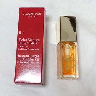 CLARINS - クラランス リップオイル