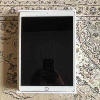 iPad Pro 10.5 セルラーモデル 64GB 超美品