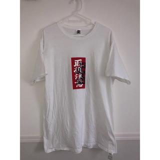 ブラックアイパッチTシャツ(Tシャツ/カットソー(半袖/袖なし))
