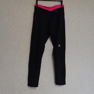 アディダス(adidas)のアディダス マラソン スパッツ(ウェア)