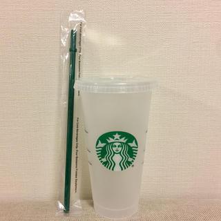 スターバックスコーヒー(Starbucks Coffee)のスターバックス リユーザブルカップ(タンブラー)