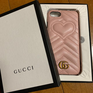 cheap for discount eb622 c7e16 【ゆうみさま専用】GUCCI iPhone7(8) カバー