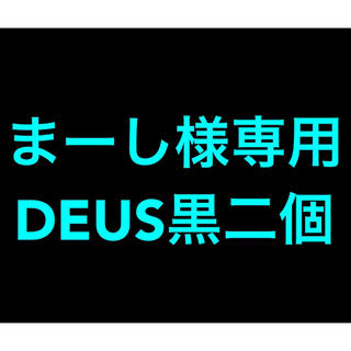 デウスエクスマキナ(Deus ex Machina)のまーし様専用(ニット帽/ビーニー)