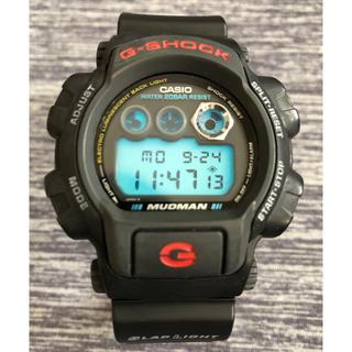 ジーショック(G-SHOCK)のG-SHOCK  マッドマン(腕時計(デジタル))