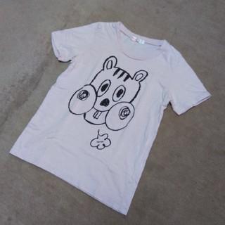 ネネット(Ne-net)のne-net Tシャツ(Tシャツ(半袖/袖なし))