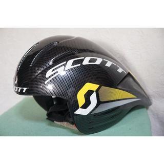 スコット(SCOTT)のSCOTT スコット TIMETRIAL RC タイムトライアル TTヘルメット(その他)