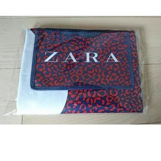ザラ(ZARA)の最終値下  ZARA ピクニックマット ノベルティ(ノベルティグッズ)