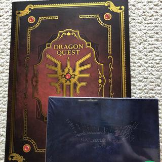 ニンテンドウ(任天堂)のドラゴンクエスト ライブスペクタクルツアー2016 本・メダルセット(ゲームキャラクター)