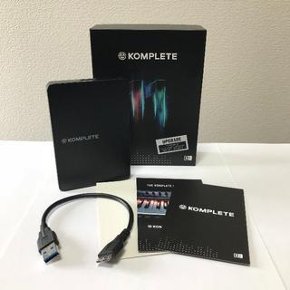 KOMPLETE 11 [UP GRADE](ソフトウェア音源)