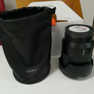 ソニー(SONY)のSony FE 24-70mm E-mount (レンズ(ズーム))