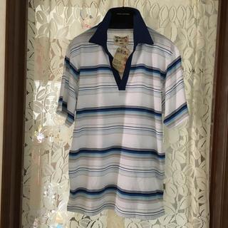 アイパ(AIPA)の新品 BEN AIPA ポロシャツ (ベンアイパ )(ポロシャツ)
