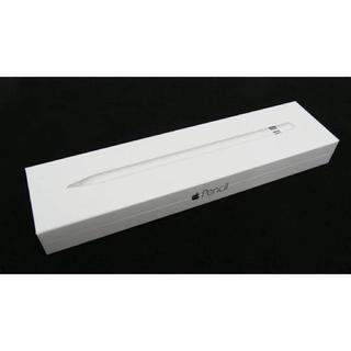 アップル(Apple)の【新品未開封】Apple Pencil ホワイト(PC周辺機器)