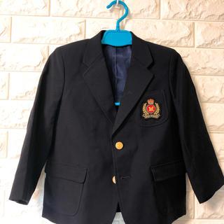 7ff4605eddae1 ミキハウス(mikihouse)のキッズスーツ 110 ミキハウス パンツシャツセット(ドレス フォーマル