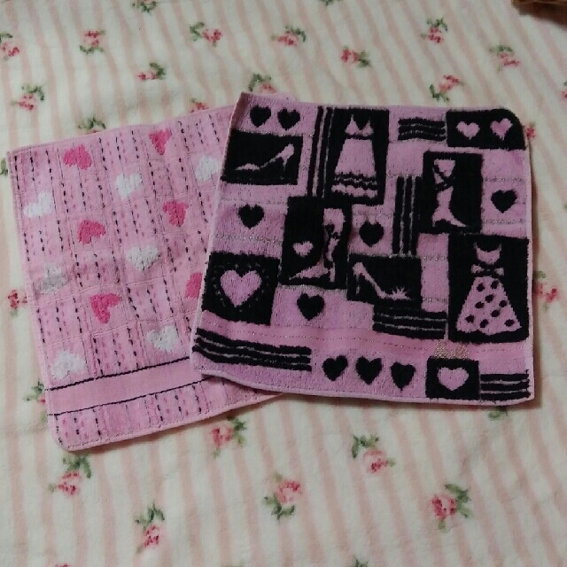 60185a02a6403c Barbie - Barbie💗タオルハンカチセットの通販 by Welcome♥Reiのお店 ...