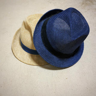 ニューヨークハット(NEW YORK HAT)のハット 帽子 2個(ハット)