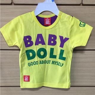 ベビードール(BABYDOLL)のベビードール  Tシャツ(Tシャツ)