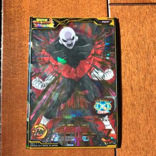 ドラゴンボール(ドラゴンボール)のドラゴンボールヒーローズ ジレンUR(カード)