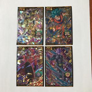 ドラゴンボール(ドラゴンボール)のドラゴンボールヒーローズ SH6弾CP(カード)