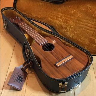 【貴重】KOALOHA コアロハ コンサートウクレレ 1996年製ハワイアンコア(コンサートウクレレ)