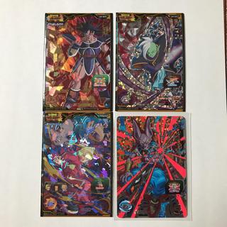 ドラゴンボール(ドラゴンボール)のドラゴンボールヒーローズCP(カード)